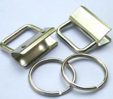 Schlüsselanhänger-Rohlinge (Key Fob) 2,5 cm