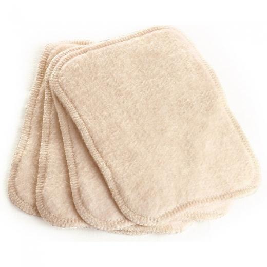 Ellas Waschlappen Bum Wipes 4er-Set