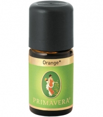 Primavera äth. Öl Orange bio, 10ml