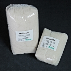 Fettwolle 100 g