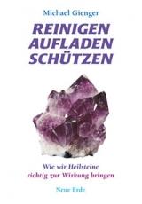 Reinigen, Aufladen, Schützen / Michael Gienger