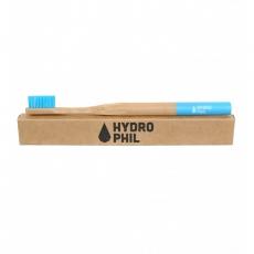 Hydrophil nachhaltige Zahnbürste für Erwachsene Bambus extraweich