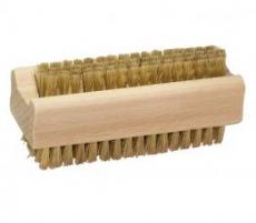 Redecker Nagelbürste Holz, Borste hell