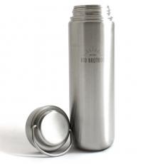 ECO ZEN2 Trinkflasche aus Edelstahl 0,75l