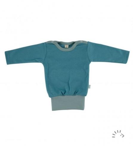 W-free Windelfrei Shirt / Body-Ersatz