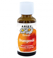 Aries Orangenöl 30ml