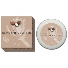 Reine BIO Sheabutter 15ml