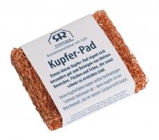 Redecker Kupfer-Pad