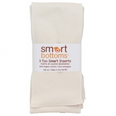 Smart Bottoms Too Smart Einlagen - 3 Stk
