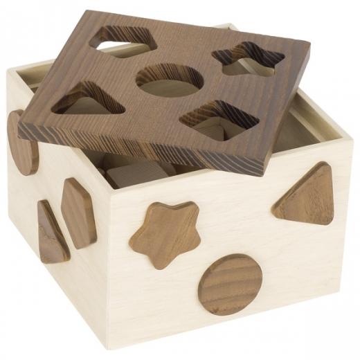 goki nature Sortierbox