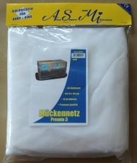 Mückennetz für Kinderbett bis 70x140 cm