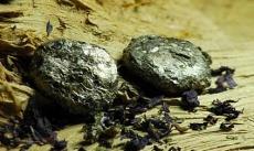 Biotitlinse klein
