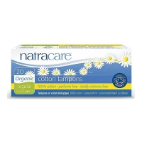 Natracare Tampons normal 20 St.