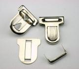 Metall Steckverschluß Steckerbreite: 17 mm