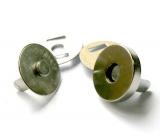 Magnetverschluss Ø18mm