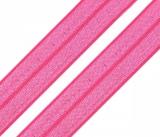 Faltgummi 16 mm - pink