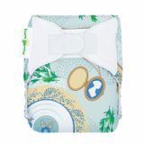 BumGenius Littles All-in-one newborn
