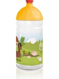 FreeWater Trinkflasche 0,5 l - Farm