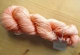 Blumenschaf Nature Sock *Cochenille/Krapp 3.Zug
