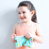 itzy ritzy Snackbag mini 2er Pack
