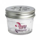 Lamazuna Aufbewahrungsglas für festes Shampoo und Deo