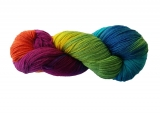 Lanartus Fine Merino Socks handgefärbt