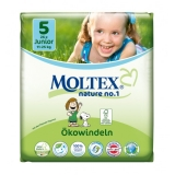 MOLTEX nature Gr.5 Junior 26 St.