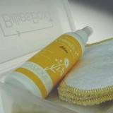 Billies BOX Lotion Kamille oder Lavendel (150ml)