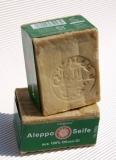 FINigrana Alepposeife 100% Olivenöl 200g