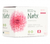 Naty Tampons Super Plus 15St.