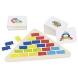 goki Segmentpuzzle Dreieck
