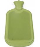 Grünspecht Bio-Kinderwärmflasche 0,8l mit Bezug