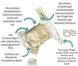 Windelzauberland Weeza Onesize Überhose 4-18kg