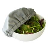 Waschbare Lebensmittelhaube - 18cm Durchmesser