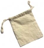 Baumwollbeutel mit Kordel 30x45cm