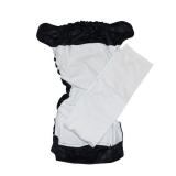 Smart Bottoms Dream Diaper 2.0 - AIO mit Biobaumwolle und Hanf