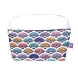 Bloom & Nora Bathroom Bag - Bindentasche groß