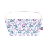 Bloom & Nora Bathroom Bag - Bindentasche groß
