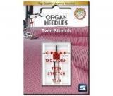 Organ Nadel 130/705 H Twin Stretch 075/4.0 - 1 Stück