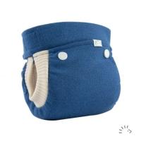 Popolini EasyFree Wool (Set: Außenwindel, Wanne, Einlage)