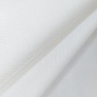 Baumwoll Köper weiß