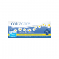 Natracare Tampons super 20 St.